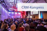 Der CRM-Kongress findet nun am 8. und 9. September 2021 statt. (Foto: F. Hackenberg / CURSOR)