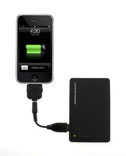 CPOWERB2200 iPhone