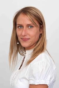 Sophie Terrenoire, Senior Account Manager Online Marketing bei Refined Labs