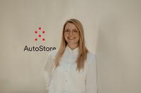 Sarah Adenau, Business Development Manager E-Commerce DACH & CEE, Autostore System GmbH.