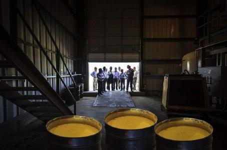 Uran - Informationen der Task Force des Weißen Hauses durchgesickert?!