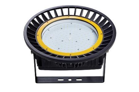 LED-UFO-Hallenstrahler von ANTARIS LICHT, Bild: ANTARIS