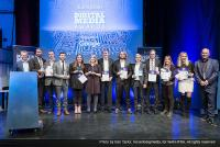 European Digital Media Awards winners honoured in Copenhagen