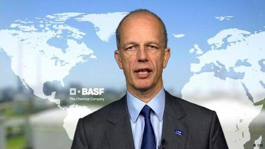 BASF CEO Kurt Bock: We have concerns about the effectiveness of sanctions