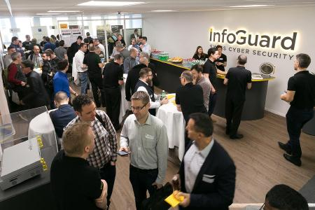 InfoGuard Innovation Day 2018