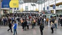 The smarter E Europe Restart 2021 Solar Promotion GmbH, Bildquelle: © Solar Promotion GmbH