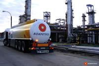Rompetrol Automates Downstream Business in Romania