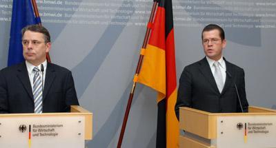 """Wirtschaftsminister von Bund und Ländern: """"Gemeinsam gegen die Krise"""""""