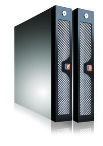 Der neue Thomas Krenn HA Linux Cluster - das Anschauungsobjekt an den SecurityDays