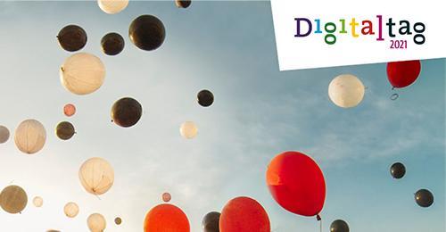 Digitaltag 2021 / Copyright: DFA Digital für alle 2019-2021
