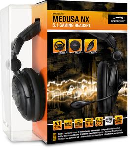 SPEEDLINK MEDUSA NX 5.1 DRIVER FOR PC
