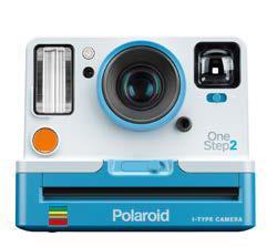 Brücke zwischen analog und digital: CULLMANN vertreibt Polaroid Originals