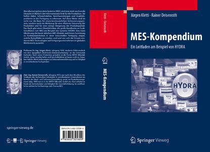 Neues Fachbuch im Springer Vieweg Verlag
