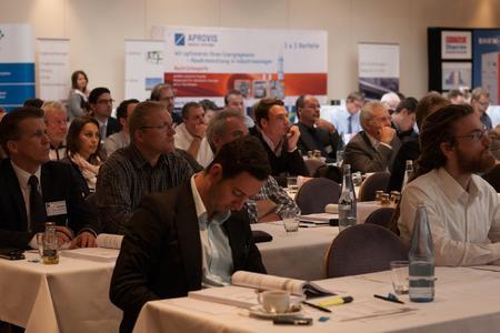 Im letzten Jahr nahmen rund 100 Personen an der KWK-Jahreskonferenz teil. (Bild: BHKW-Infozentrum)