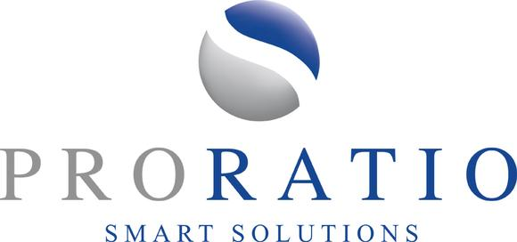 Logo PRORATIO