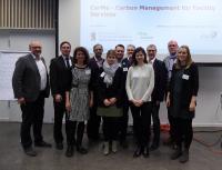 CarbonFM - das neue Tool zum Messen von CO2-Emissionen