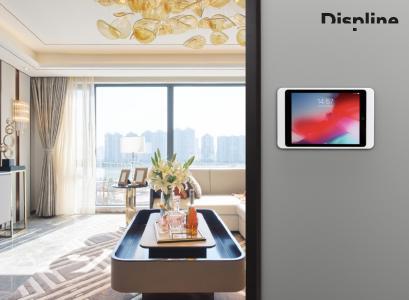 Displine DAME Wall Wandhalterung - Apple iPad SmartHome Anwendung