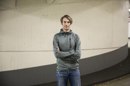 Teja Philipp, CEO von Mr Beam
