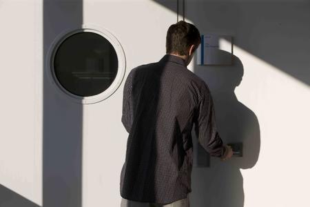 Unternehmenssicherheit präventiv planen mit PCS Videoüberwachung im System mit Zutrittskontrolle, Zeiterfassung und Biometrie