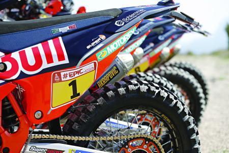 Schlemmer extends sponsorship of the Red Bull KTM Factory Racing Team