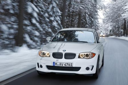 The next step towards emissions free mobility: The BMW ActiveE