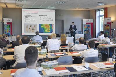 InfraTec GmbH Infrarotsensoik und Messtechnik