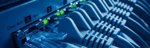 Smart Home: TÜViT wirkt an Entwicklung von Prüfspezifikation zur Technischen Richtlinie für Breitband-Router mit