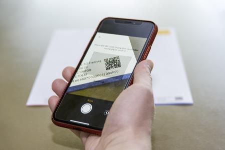 BELLIN Introduces Unique QR Code Fraud Protection Feature