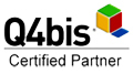 Q4bis Certified Partner
