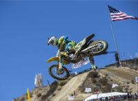 Seewer & Suzuki Fire Back in Final MX2 Moto