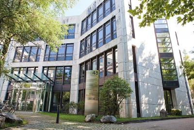Zentrale der TeleSon Vertriebs GmbH (Foto: TeleSon)