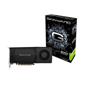 Gainward GeForce GTX 670, 2048 MB DDR5, PCIe 3.0, DP, HDMI, DVI
