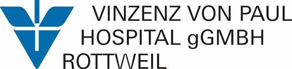 Logo des Vinzenz von Paul Hospitals Rottweil