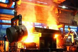 In zwei Gießereien fertigt der Kurtz Ersa-Konzern Komponenten für den anspruchsvollen Maschinenbau, Motoren-, Getriebe- und Fahrwerksteile sowie Vakuum- und Hydraulikguss