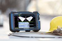 Prüfgerät OmniScan X3 - der neue Standard für die Phased-Array-Prüfung