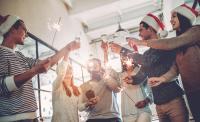 United News Network GmbH wünscht frohe Weihnachten