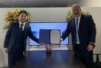 Vertriebspartnerschaft mit NOA Leading Co., Ltd. und Data I/O in Japan vereinbart