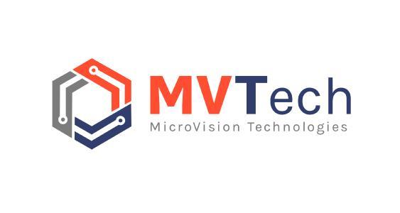 Logo MVTech