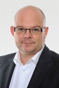 Dirk Paessler, Gründer und Vorstand der Paessler AG