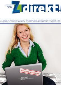 Neues Lernportal für PDK-Azubis