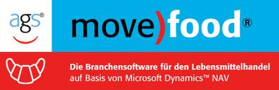 Software Lebensmittelhandel move)food Dynamics NAV