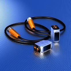 Optischen Sensoren der Baureihe O6 wetline setzen Maßstäbe in der Performance
