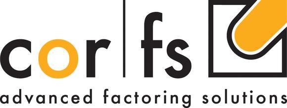 Logo cor-fs gmbh
