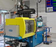 Access BOY injection moulding machines online