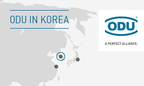 ODU Korea