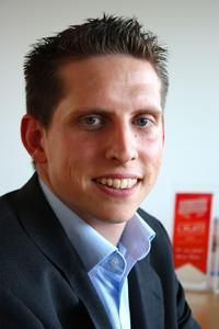 Emmanuel Krise, Produktmanager bei Payment Service Provider Novalnet AG, wurde in den Beirat des Händlerbund für den Fachausschuss E-Payment berufen