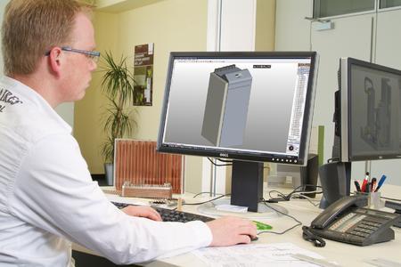Die Nutzung des kostenlosen Datensatzes nach VDI 3805 macht das Planen von Wärmepumpenanlagen deutlich komfortabler