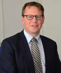 Peter Dixen, appointed CEO A+W Software GmbH