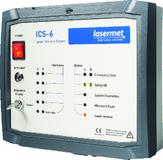 Laser Interlocksystem ICS-6