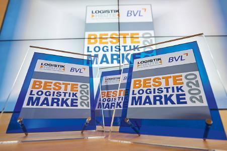 Beste Logistik Marke 2020
